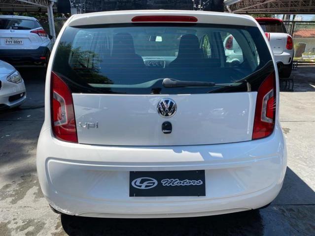 Volkswagen Up!  1.0 12v E-Flex take up! 4p FLEX MANUAL - Foto 3