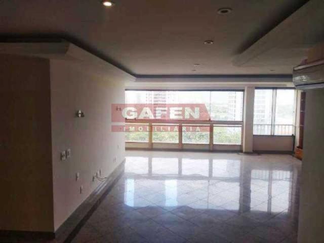 Apartamento à venda com 5 dormitórios em Barra da tijuca, Rio de janeiro cod:GAAP150002 - Foto 7