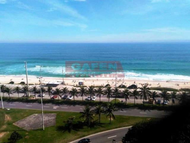 Apartamento à venda com 5 dormitórios em Barra da tijuca, Rio de janeiro cod:GAAP150002