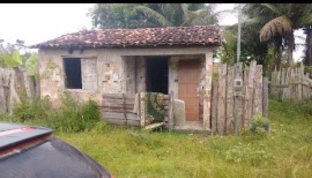 V/t terreno na Bahia