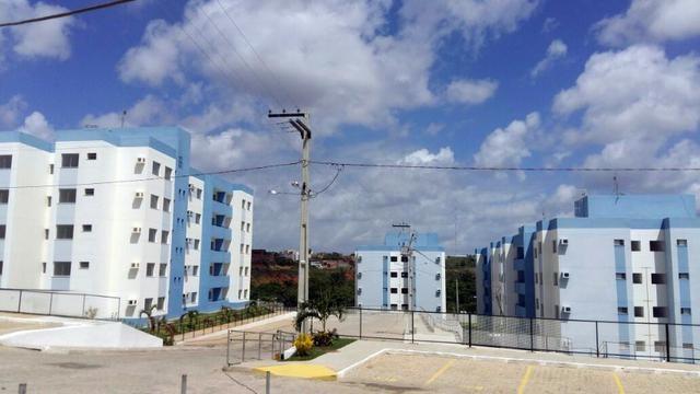 Apartamento Park View - Foto 12