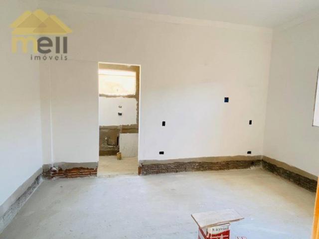 Casa com 3 dormitórios à venda, 131 m² por R$ 550.000,00 - Valência I - Álvares Machado/SP - Foto 5