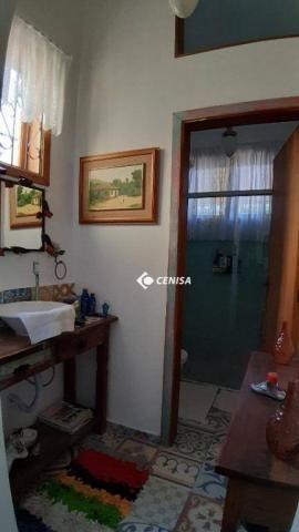 Casa com 3 dormitórios à venda, 120 m² por R$ 530.000 - Foto 13