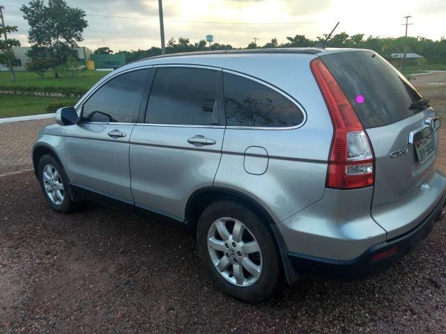 Vendo ou Troco Honda CRV