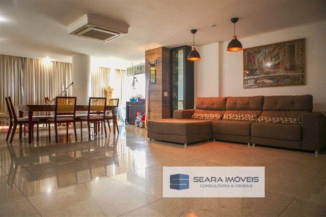 Lindíssimo Apartamento de 3 quartos, com 3 suítes na Praia da Costa ! - Foto 2