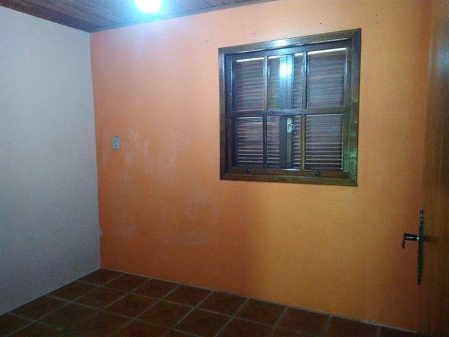 Velleda oferece casa condomínio fechado, 3 dorm, 2 banheiros, ac carro - Foto 6