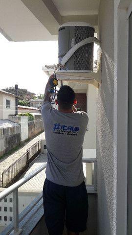 Instalação e manutenção  ar condicionado  - Foto 3