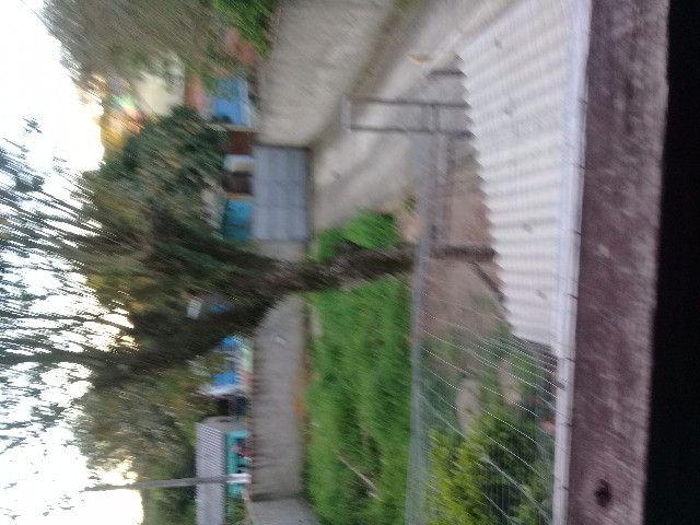 Vendo casa na Sepé tiaraju viamao 80.000 - Foto 5
