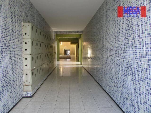 Apartamento com 1 quarto para alugar, no Vila União - Foto 2