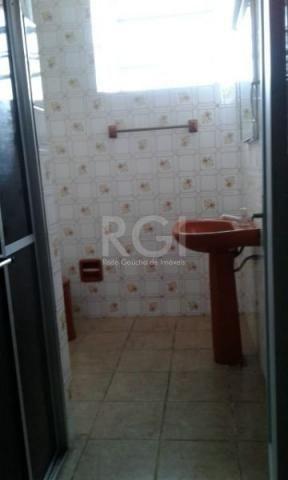 Apartamento à venda com 2 dormitórios em São sebastião, Porto alegre cod:NK20263 - Foto 6