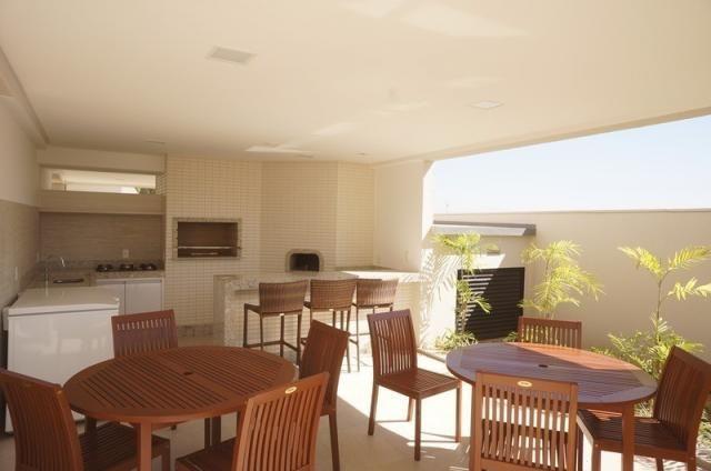 Apartamento para alugar com 1 dormitórios em Setor bueno, Goiânia cod:60209029 - Foto 12