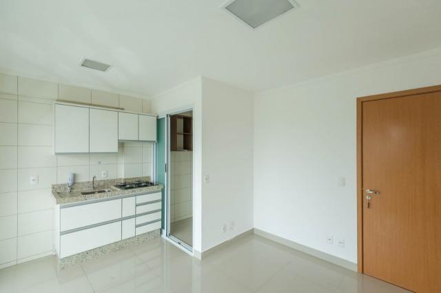 Apartamento para alugar com 1 dormitórios em Setor bueno, Goiânia cod:60209029 - Foto 3
