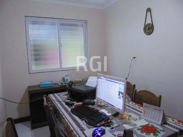 Casa à venda com 5 dormitórios em Passo da areia, Porto alegre cod:NK18953 - Foto 17