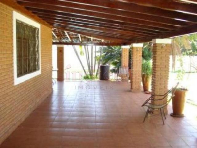 Chácara à venda com 5 dormitórios em Estância beira rio, Jardinópolis cod:V626 - Foto 2
