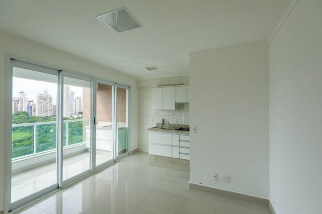 Apartamento para alugar com 1 dormitórios em Setor bueno, Goiânia cod:60209029 - Foto 2