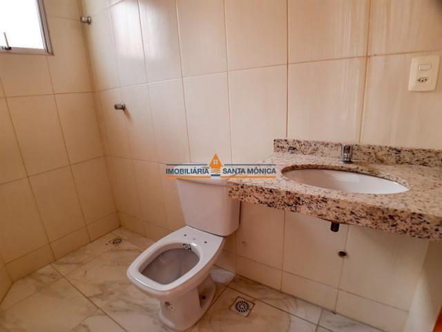 Apartamento à venda com 3 dormitórios em Santa monica, Belo horizonte cod:10513 - Foto 18