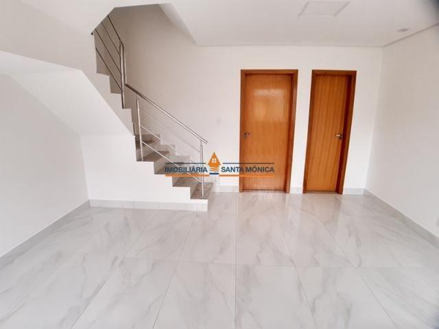 Casa à venda com 3 dormitórios em Itapoã, Belo horizonte cod:15997 - Foto 4