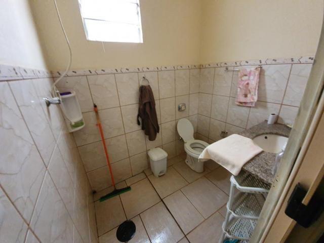 Chácara à venda com 4 dormitórios em Condomínio portal dos ipês, Ribeirão preto cod:V15136 - Foto 12