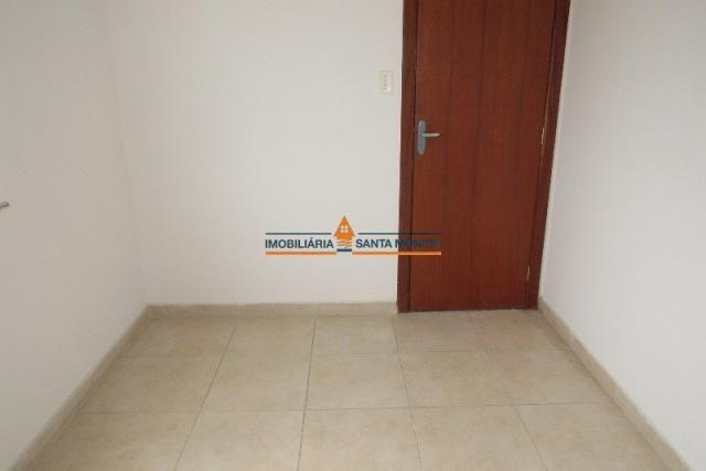 Apartamento à venda com 2 dormitórios em Rio branco, Belo horizonte cod:16173 - Foto 5