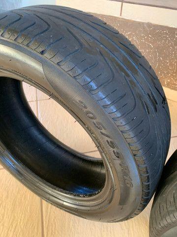 Pneus Pirelli R16 - Foto 2