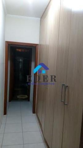 Casa à venda com 3 dormitórios em Residencial cambuy, Araraquara cod:CA0274_EDER - Foto 7