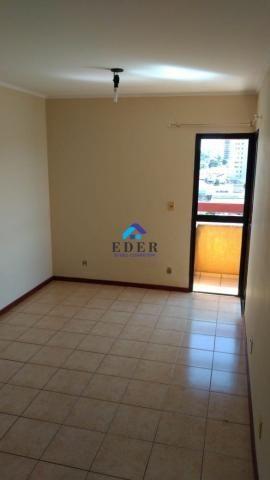 Apartamento à venda com 1 dormitórios em Centro, Araraquara cod:AP0031_EDER - Foto 9