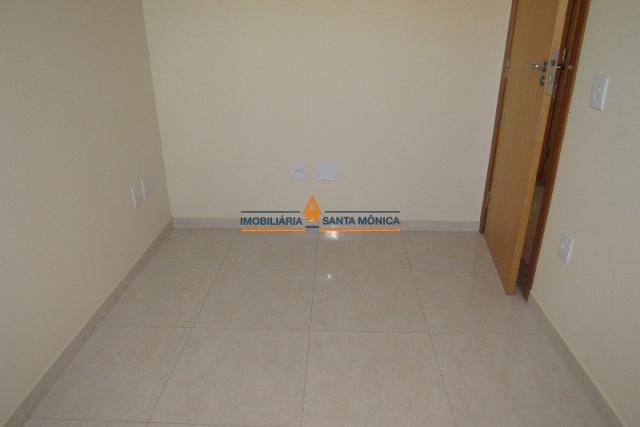Apartamento à venda com 3 dormitórios em Jardim leblon, Belo horizonte cod:14121 - Foto 11