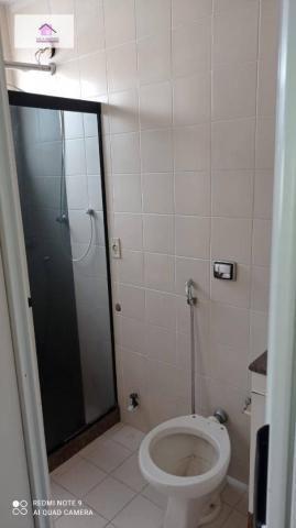 Apartamento com 1 dormitório à venda, 30 m² por R$ 130.000,00 - Goiabeiras - Vitória/ES - Foto 6