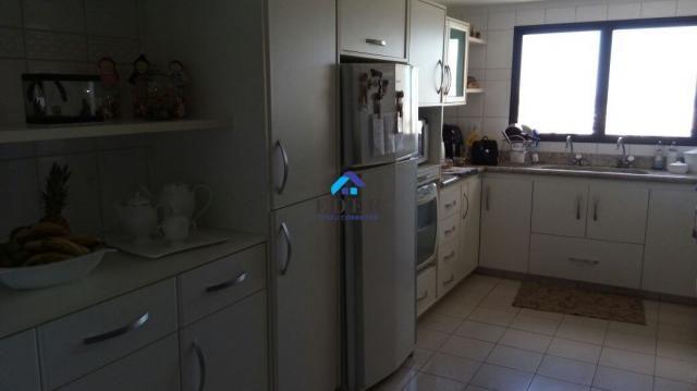 Apartamento à venda com 3 dormitórios em Vila joão godói, Araraquara cod:AP0152_EDER - Foto 18