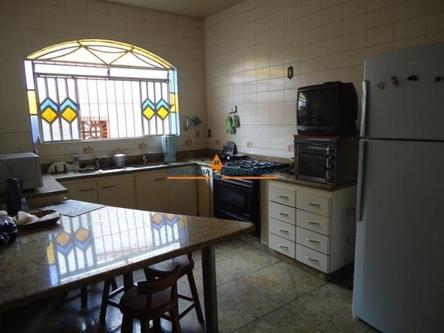 Casa à venda com 4 dormitórios em Santa amélia, Belo horizonte cod:12258 - Foto 12