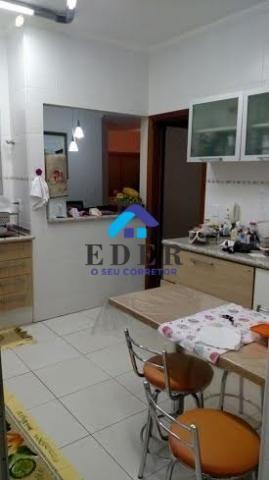 Casa à venda com 3 dormitórios em Residencial cambuy, Araraquara cod:CA0274_EDER - Foto 8