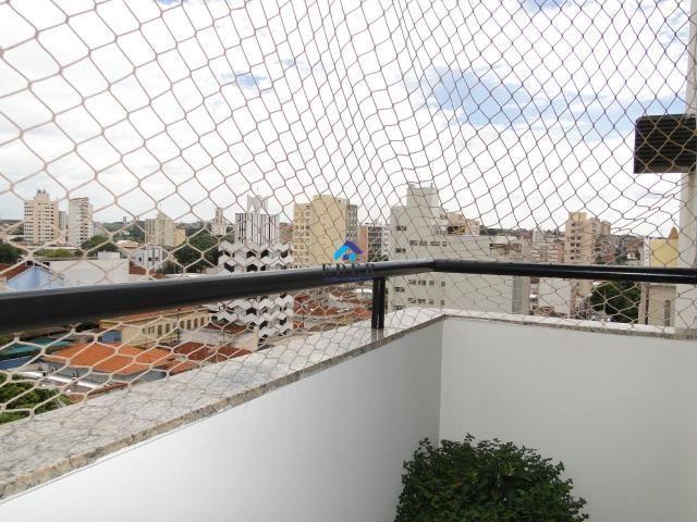 Apartamento à venda com 3 dormitórios em Centro, Araraquara cod:AP0113_EDER - Foto 5