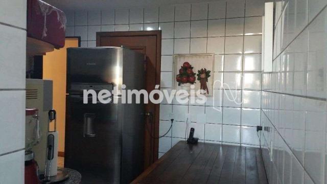 Apartamento à venda com 3 dormitórios em Campo grande, Cariacica cod:720069 - Foto 7