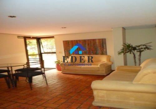Apartamento à venda com 1 dormitórios em Centro, Araraquara cod:AP0031_EDER - Foto 6