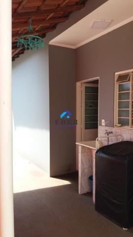 Casa à venda com 2 dormitórios em Parque gramado ii, Araraquara cod:CA0116_EDER - Foto 10