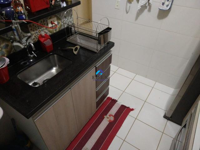 Apartamento à venda com 2 dormitórios em Jardim universal, Araraquara cod:AP0014_EDER - Foto 5