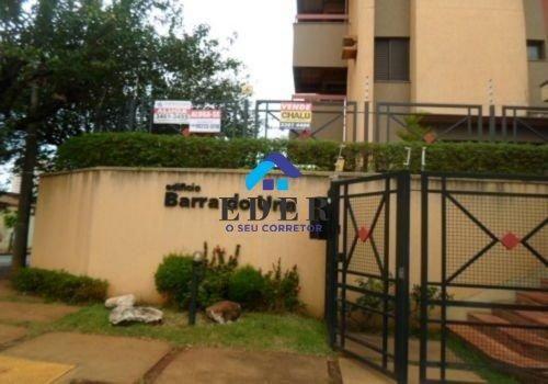 Apartamento à venda com 1 dormitórios em Centro, Araraquara cod:AP0031_EDER