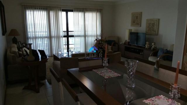 Apartamento à venda com 3 dormitórios em Vila joão godói, Araraquara cod:AP0152_EDER - Foto 4