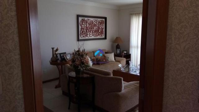 Apartamento à venda com 3 dormitórios em Vila joão godói, Araraquara cod:AP0152_EDER - Foto 5