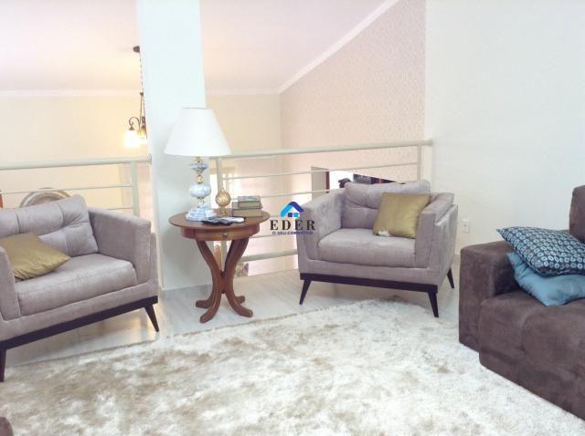 Casa à venda com 3 dormitórios em Vila girassol, Araraquara cod:CA0264_EDER - Foto 8