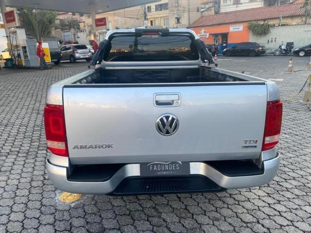 Volkswagen Amarok 2.0 S 4x4 TDi (Cab Simples) - Foto 5