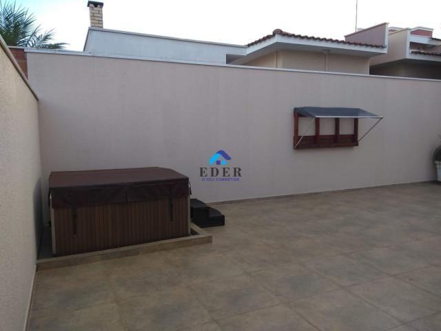 Casa de condomínio à venda com 3 dormitórios cod:CA0216_EDER - Foto 9