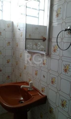 Apartamento à venda com 2 dormitórios em São sebastião, Porto alegre cod:NK20263 - Foto 5