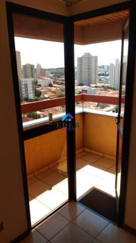 Apartamento à venda com 1 dormitórios em Centro, Araraquara cod:AP0031_EDER - Foto 10