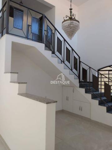 Sobrado com 4 dormitórios para alugar por R$ 2.500,00/mês - Vila Formosa - Presidente Prud - Foto 15