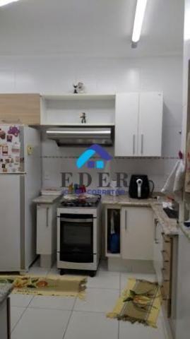 Casa à venda com 3 dormitórios em Residencial cambuy, Araraquara cod:CA0274_EDER - Foto 9