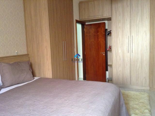 Casa à venda com 3 dormitórios em Vila girassol, Araraquara cod:CA0264_EDER - Foto 18