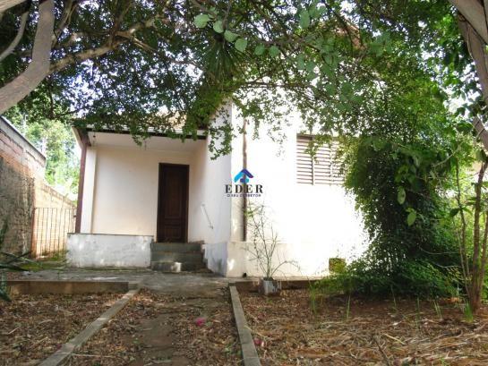Casa à venda com 3 dormitórios em Centro, Araraquara cod:CA0125_EDER - Foto 5