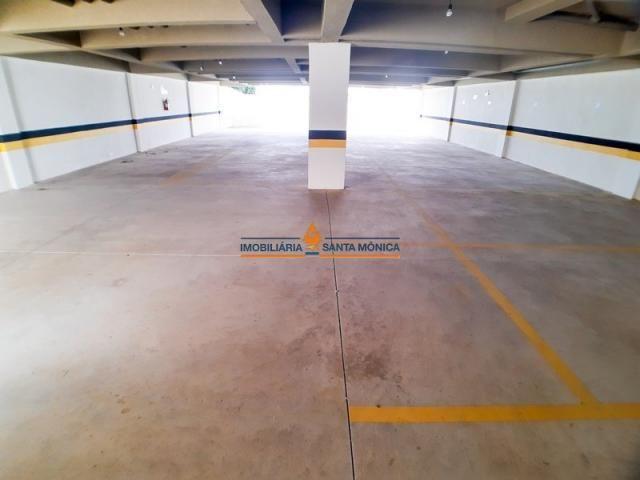 Apartamento à venda com 2 dormitórios em Candelária, Belo horizonte cod:14572 - Foto 10