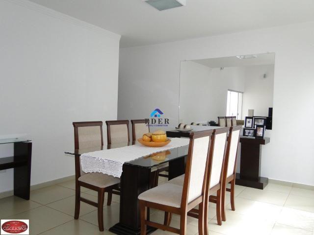 Casa de condomínio à venda com 3 dormitórios cod:CA0415_EDER - Foto 5